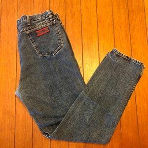 Mens Wrangler 20x Jeans